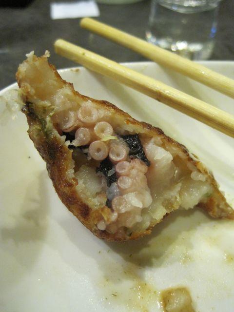 takoyaki explosé